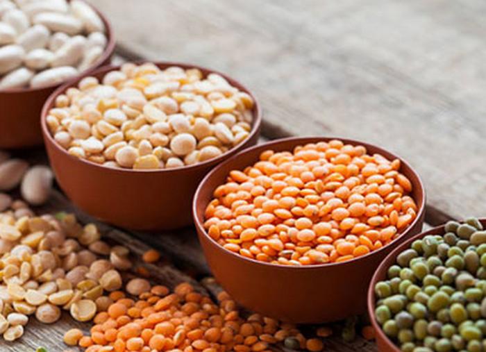 ТОП 10 лайфхаков, чем заменить животные продукты: про белок и не только