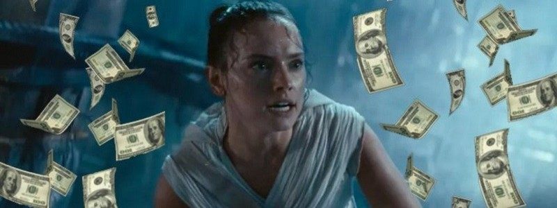 Сборы «Звездных войн: Скайуокер. Восход» превысили «Изгой-Один»