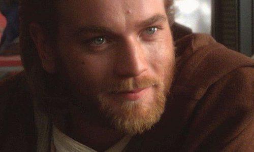 Юэн Макгрегор тизерит «Звездные войны» про Оби-Вана Кеноби