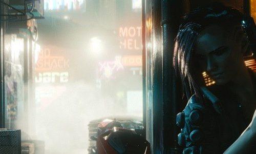 Раскрыта важная деталь Cyberpunk 2077