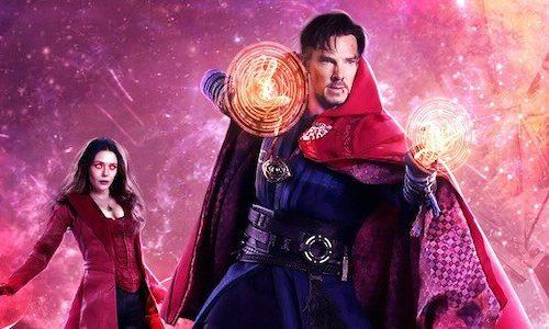 Самый сильный персонаж Marvel появится в «Докторе Стрэндже 2»