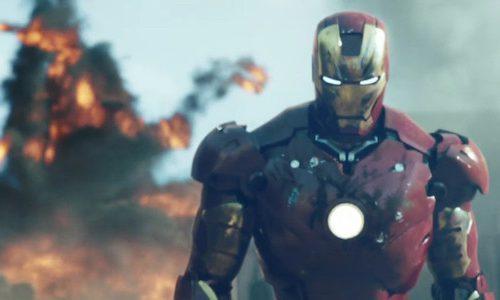 Новая удаленная сцена «Железного человека» разозлила фанатов MCU