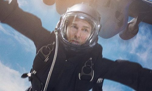 Том Круз полетит в космос для нового фильма с помощью SpaceX