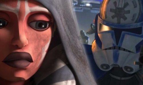 Объяснение концовки 7 сезона «Звездные войны: Войны клонов»