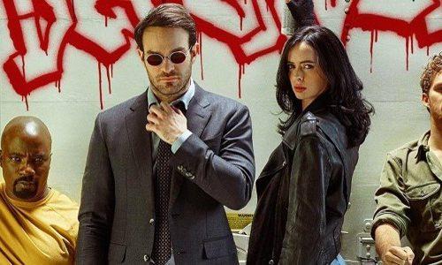 Сериалы Marvel от Netflix загубили карьеру актерам?