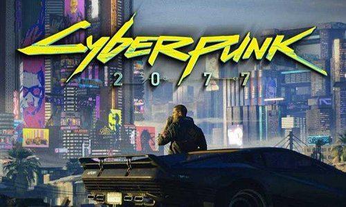 Cyberpunk 2077 покажут в июне