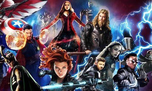 Disney прокомментировали продолжение съемок фильмов Marvel
