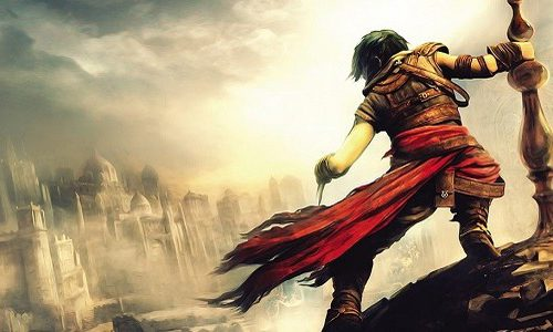 Утек трейлер Prince of Persia: Redemption