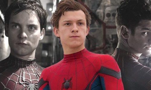 Раскрыта вырезанная сцена после титров «Человека-паука: Через вселенные»