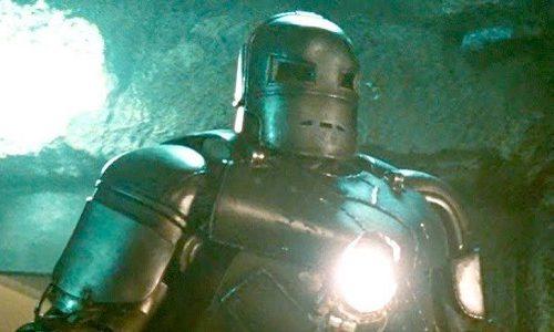 Marvel раскрыли неожиданные факты о костюме Железного человека