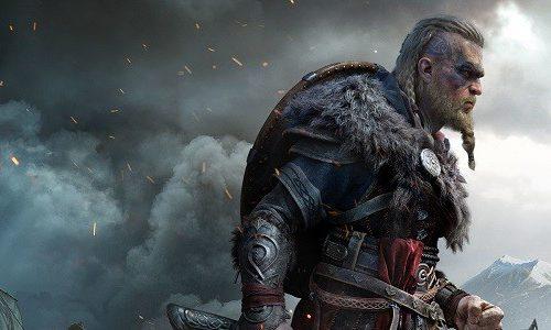 Первый геймплей Assassin's Creed Valhalla не то, что ожидали фанаты