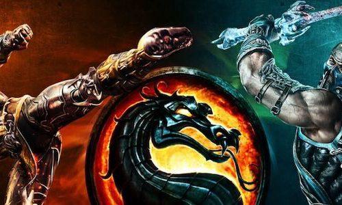 Посмотрите, как записывали движения для первой Mortal Kombat