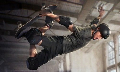 Трейлер и дата выхода ремейка Tony Hawk's Pro Skater 1+2 (2020)