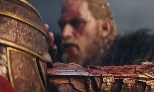 Скрытый клинок будет убивать сразу в Assassin's Creed Valhalla