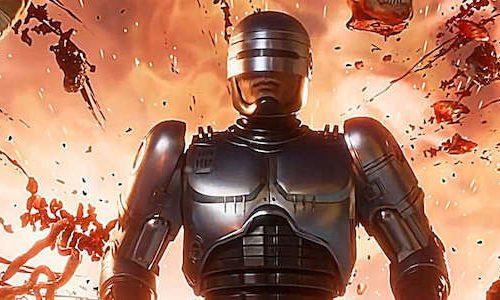 Раскрыты Фаталити Робокопа из Mortal Kombat 11: Aftermath