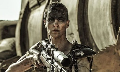 Шарлиз Терон не появится в приквеле «Безумного Макса»  про Фуриосу