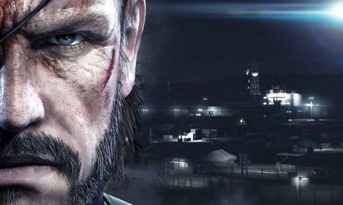 Новый взгляд на фильм Metal Gear Solid