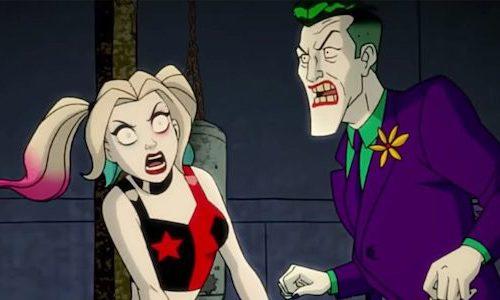 Предысторию Джокера изменили в «Харли Квинн»