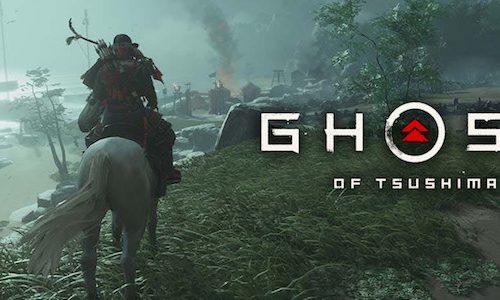 Раскрыто, сколько свободного места требует Ghost of Tsushima на PS4