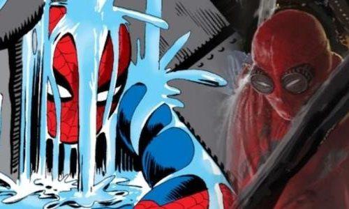 Детальный взгляд на лучшую отсылку «Человека-паука: Возвращение домой»