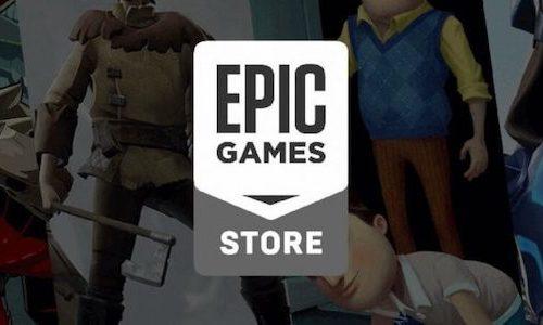 После GTA 5 утекли другие бесплатные игры EGS