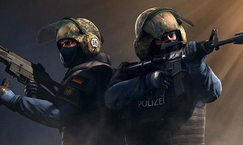 Counter-Strike: Global Offensive переедет на движок Source 2