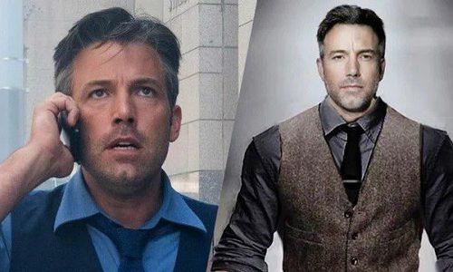 Раскрыто, как мог выглядеть Бэтмен Бена Аффлека в киновселенной DC