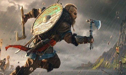 В Assassin's Creed Valhalla будут уникальные сражения