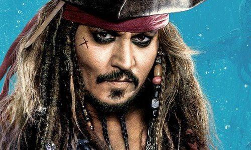 Раскрыто появление Джонни Деппа в «Пиратах Карибского моря 6»