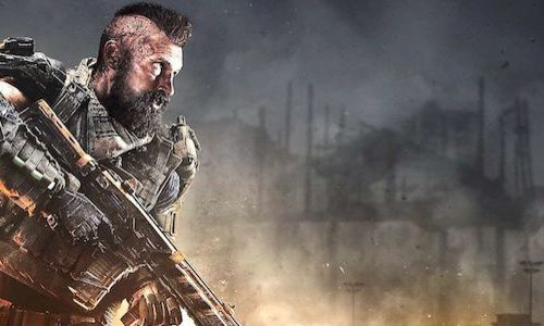 Тизер Call of Duty 2020 от Activision