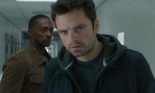 Marvel могут возобновить съемки сериала «Сокол и Зимний солдат»