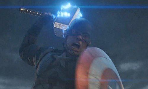 Фильм «Первый мститель 4» может быть неожиданным для Marvel