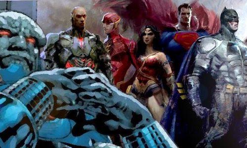 Новый фильм DC связан с изначальной «Лигой справедливости» Зака Снайдера