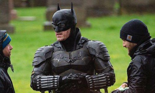 «Бэтмен» с Робертом Паттинсоном скоро продолжат снимать