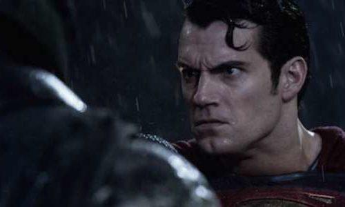 Изначальный фильм «Бэтмен против Супермена» содержал много смертей