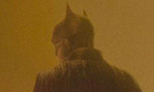 Роберт Паттинсон теряет форму Бэтмена? Актер отказался от спорта