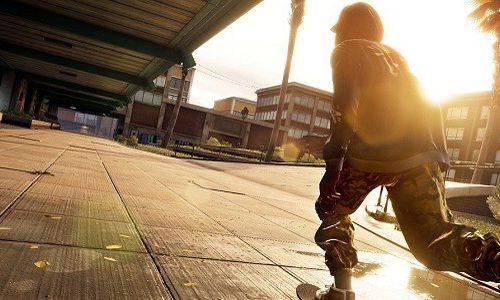 Песни из Tony Hawk's Pro Skater 1 + 2 (2020). Весь саундтрек игр