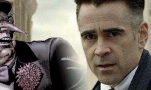 Пингвина будет немного в фильме «Бэтмен» (2021)