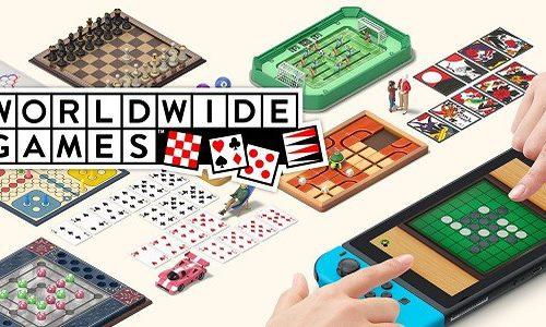 Посмотрите обзорный трейлер игры 51 Worldwide Games