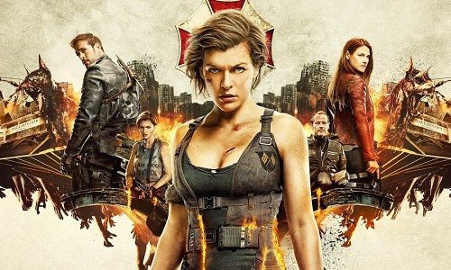 Режиссер «Аватара» прокомментировал фильм Resident Evil. Вы будете удивлены!