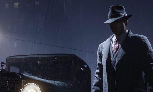 Первый трейлер Mafia: Trilogy. Нас ожидается ремейк первой части