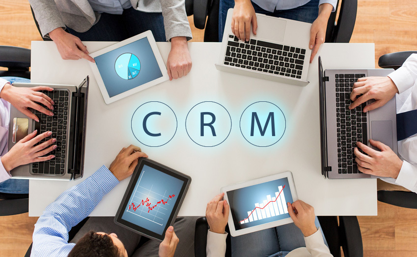 На что обратить внимание при выборе CRM