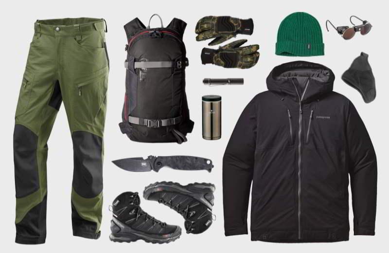 Современные комплекты рыболовной одежды