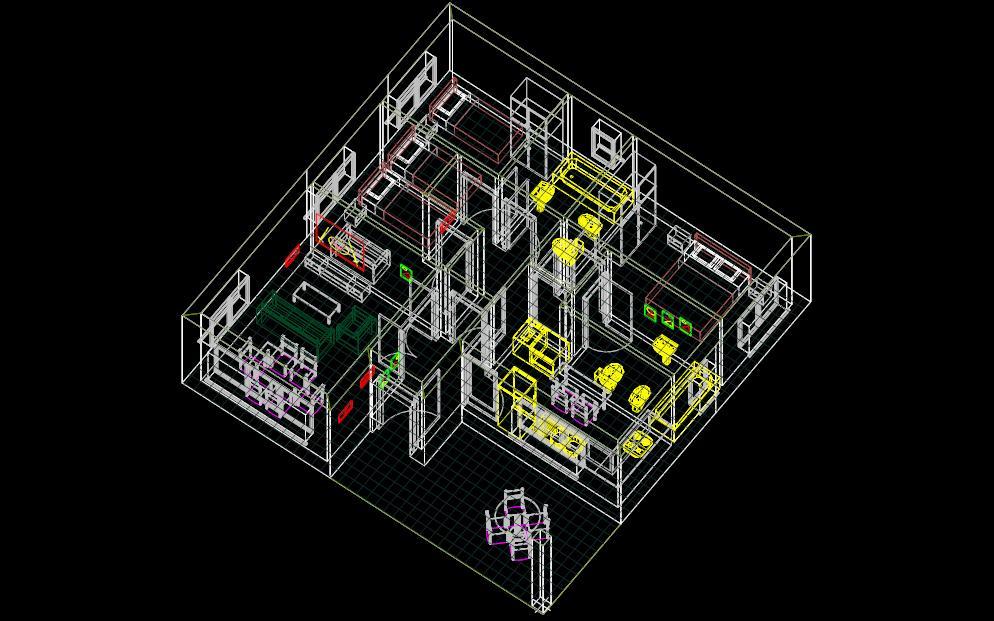 AutoCAD: лучшее ПО для разработки и проектирования