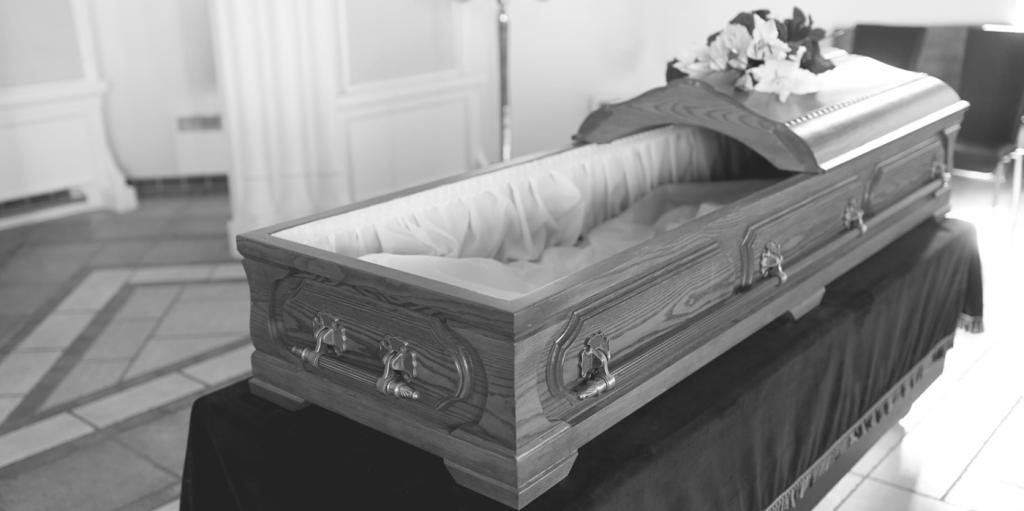 Рекомендации по выбору гроба