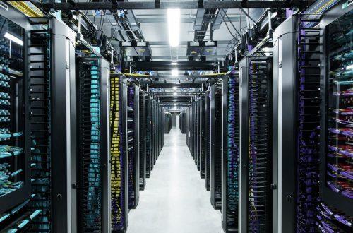 В чем разница между сервером и хостингом