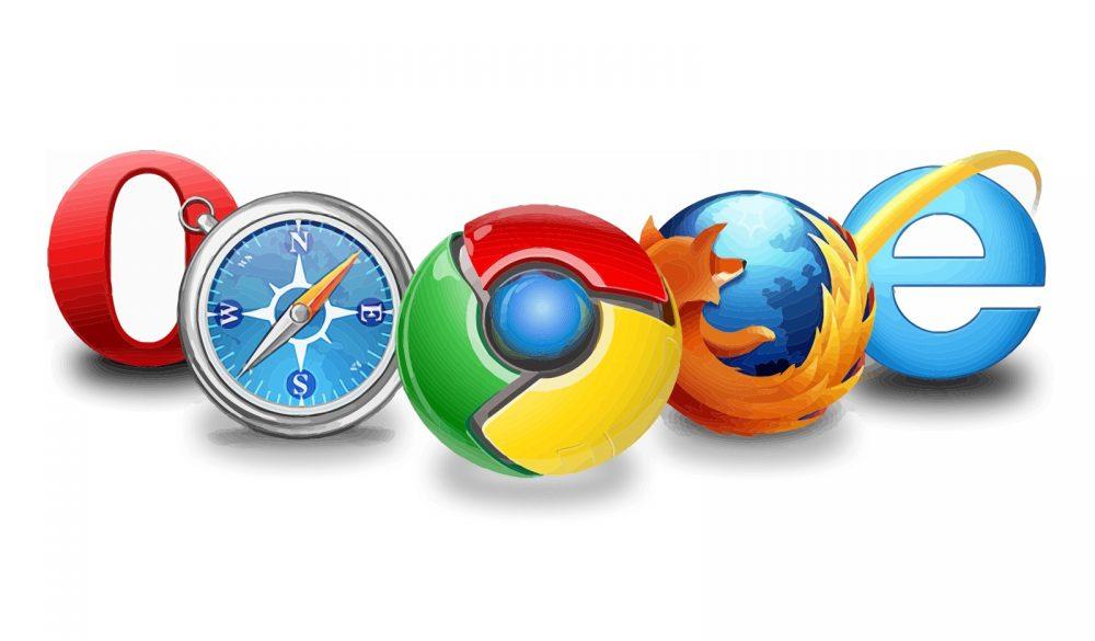 Веб-браузер - как выбрать лучший