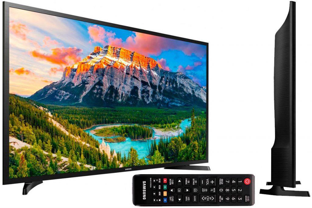 Где купить телевизор с доставкой?