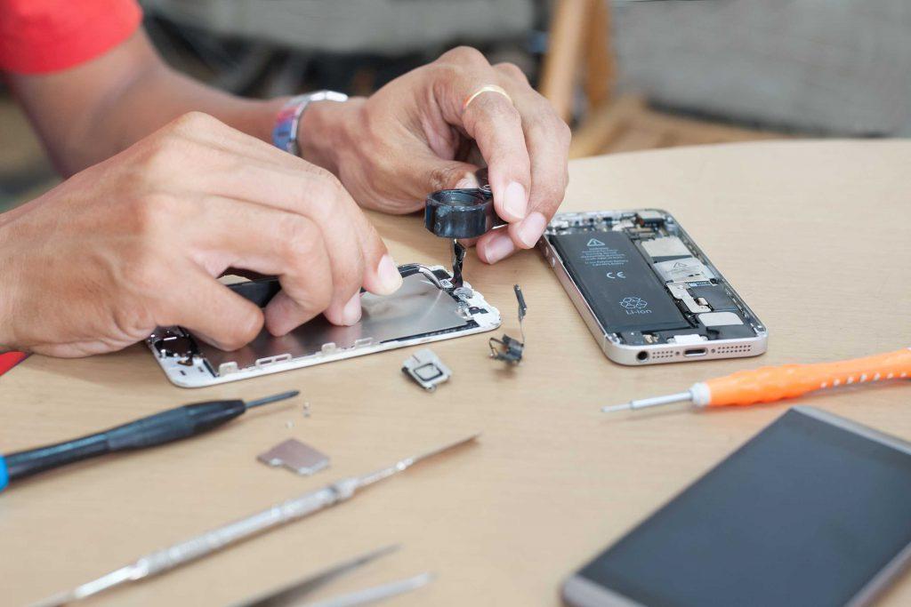 Быстрый и качественный ремонт Phone