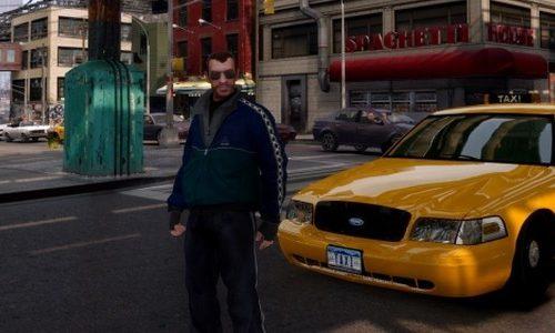 Графический мод преобразил Либерти-Сити в GTA IV